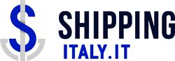 Shipping Italy